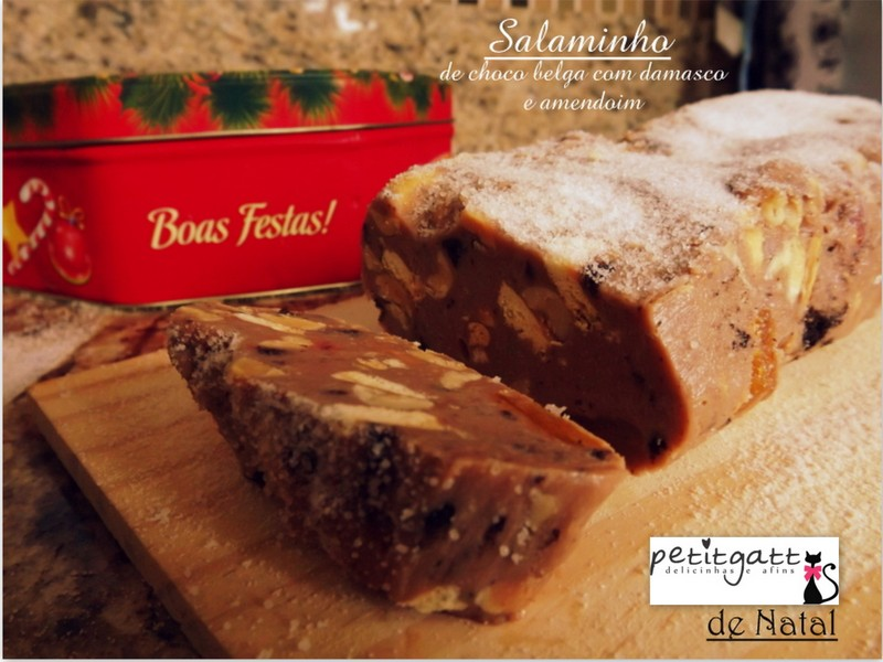 SalameChoco